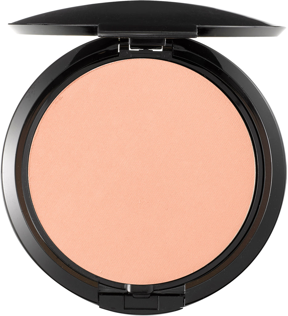 Pressed Powder Foundation with Vitamin E & Jojoba