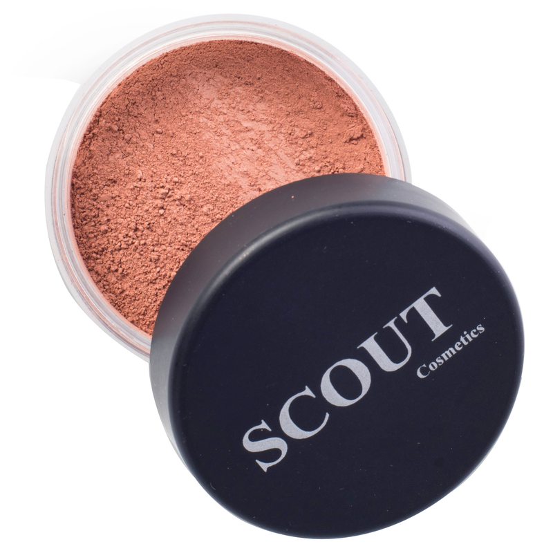 Pure Colour Mineral Blush