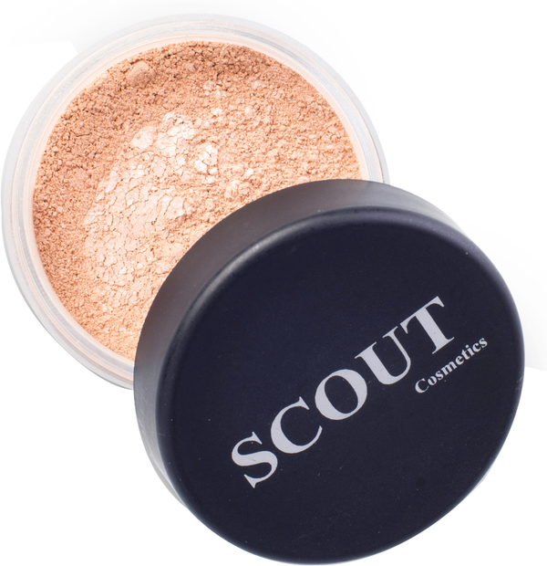 SCOUT Mineral Illuminate