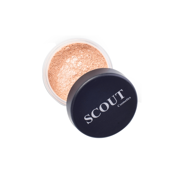 Pure Colour Mineral Illuminate