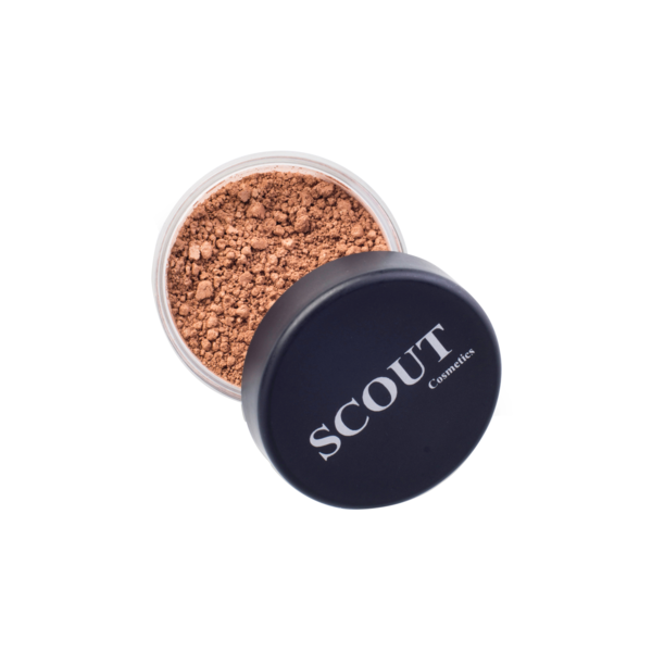 Pure Colour Mineral Bronzer