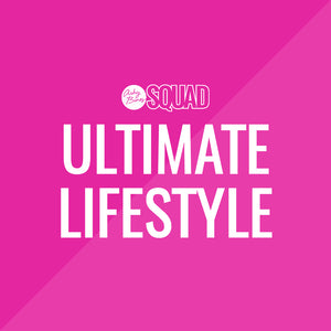 Ultimate Lifestyle Monthly