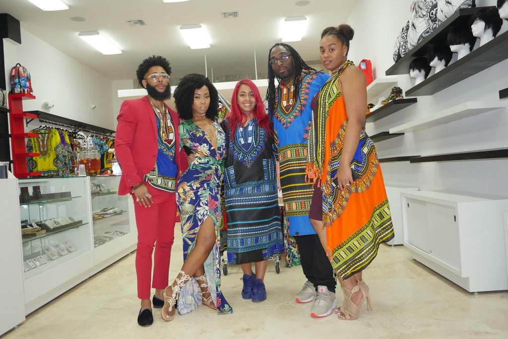 MuurSwagg X IdentityDivas Pop-Up Shop PoweredbyMJA