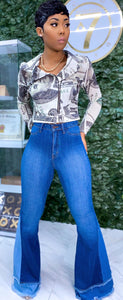 Denim Doll Jeans - MuurSwagg