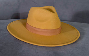 Obsession Fedora Hat