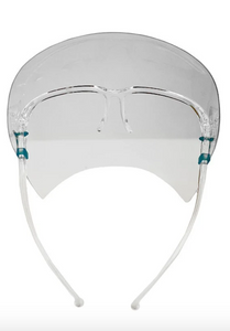 Face Shield - MuurSwagg