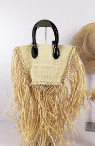 Tulum Straw Bag - MuurSwagg