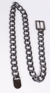 Chunky Chain Link Belt - MuurSwagg