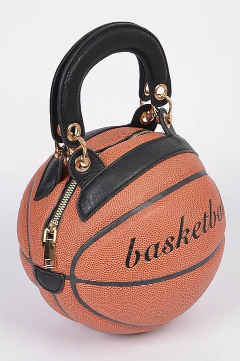 Basketball Swagg Bag