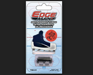 Edge Again Goalie Skate Tusk Blade Sharpener Replacement