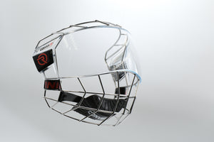 TITANIUM Ronin MK5-X Hybrid Full Face Mask (Senior / Adult size)