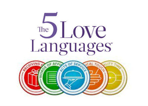The 5 Love Languages and What They Mean
