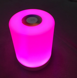 Touch Sensor, Color Changing LED Night Light