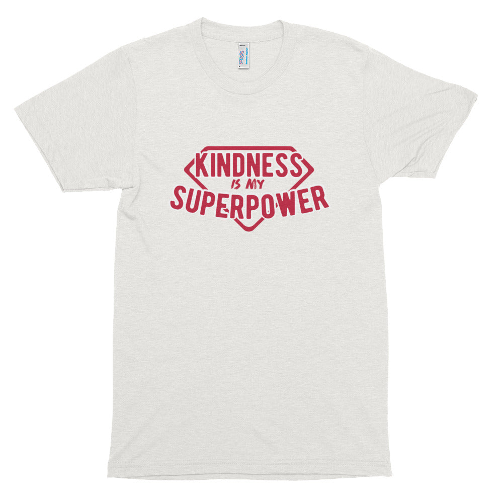 Kindness Is My Superpower Men's Tee