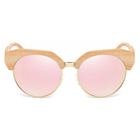 Hippy Chic Cat Eye Sunglasses