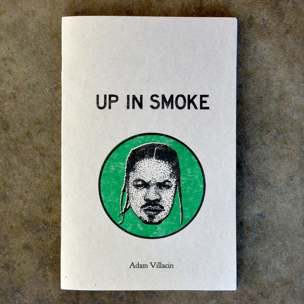 Up In Smoke Zine