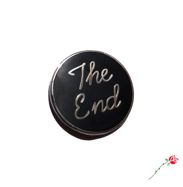 The End Pin