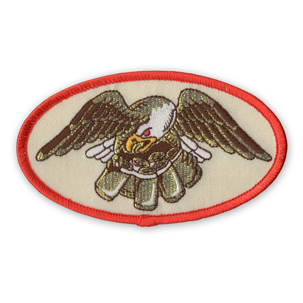 Beer Eagle Patch