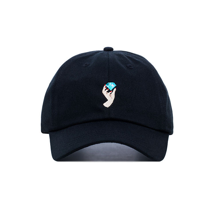 Blue Canaries - Dad Hat