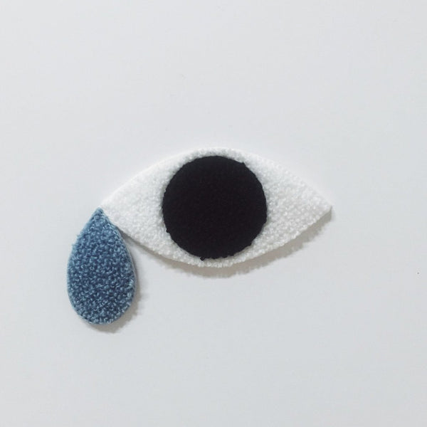 Tristan's Tears Patch