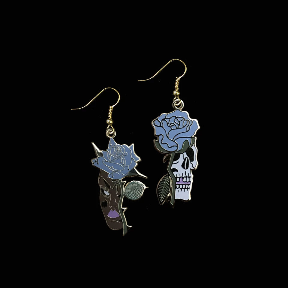 Heather Benjamin / Alex Heir Earrings
