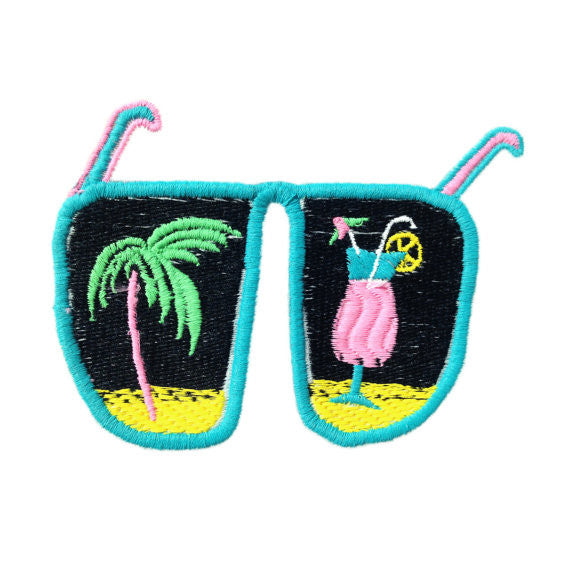 Vacation Sunglasses