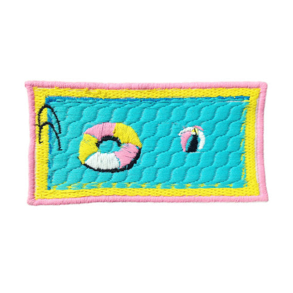 Swimming Pool Patch