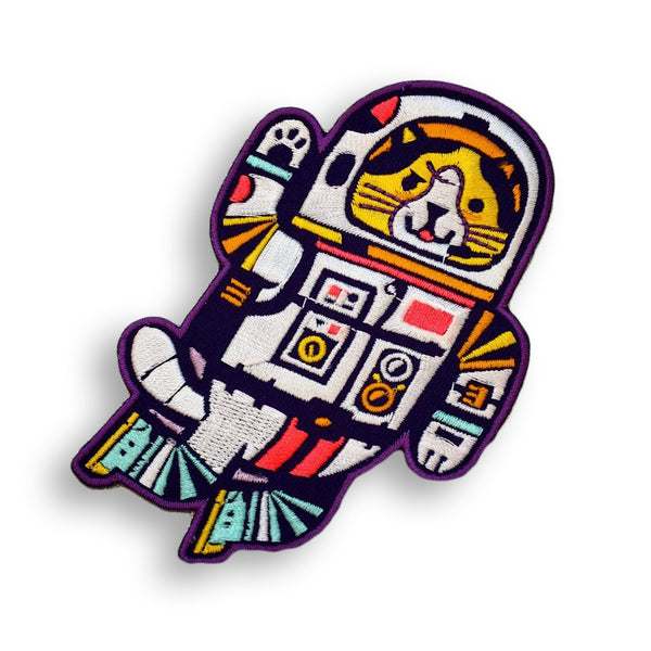 Astrocat Patch