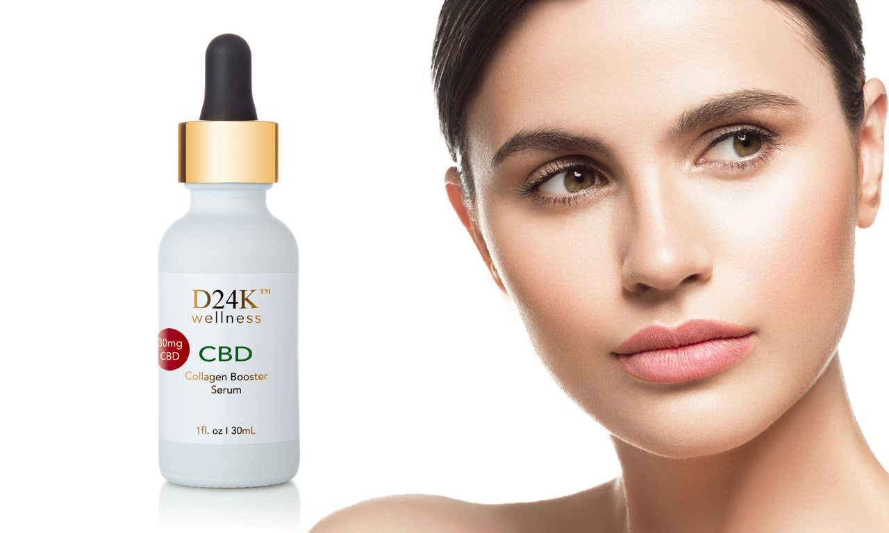 Collagen Booster Serum