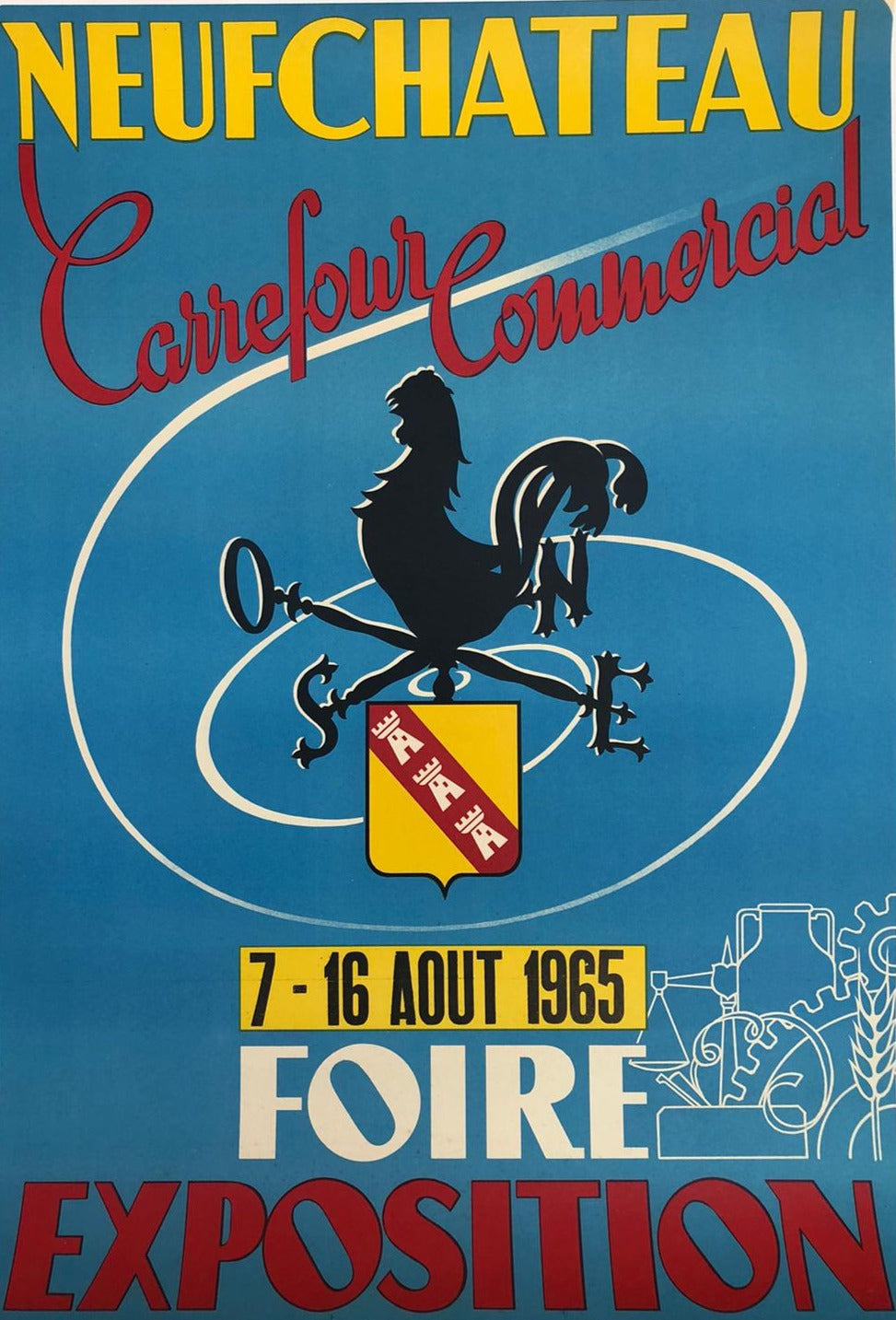 Carrefour Commercial