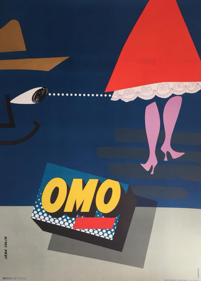 Omo by Jean Colin