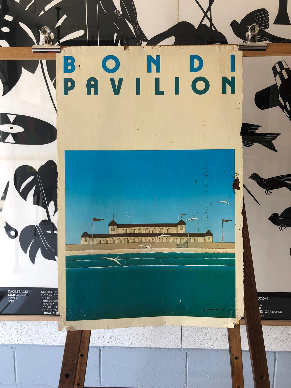 Bondi Pavilion by Willebrant