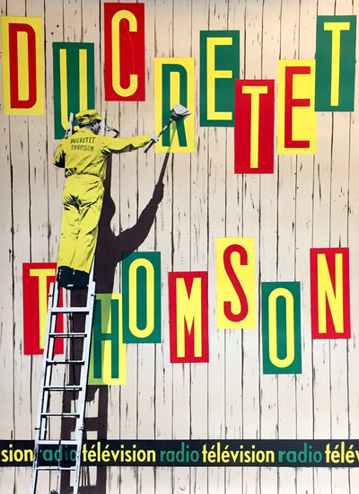 Ducretet Thompson