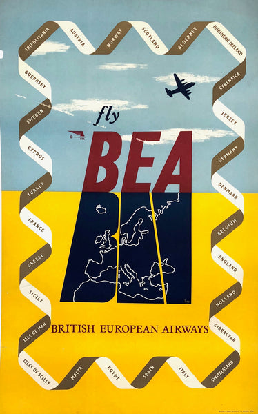 British European Airways
