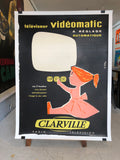 Clarville Videomatic