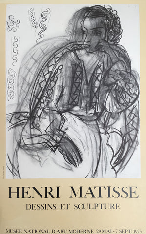 Dessins et Sculpture by Henri Matisse