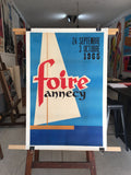 Foire Annecy by Y. Laty
