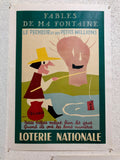 Loterie Nationale by Grove