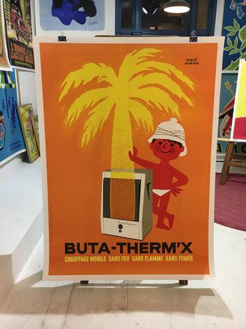 Buta-Therm'x by Herve Morvan