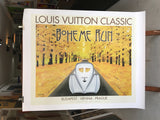 Boheme Run, Louis Vuitton Classic by Razzia