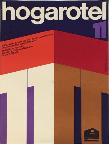 Hogarotel 11 by J.Baques
