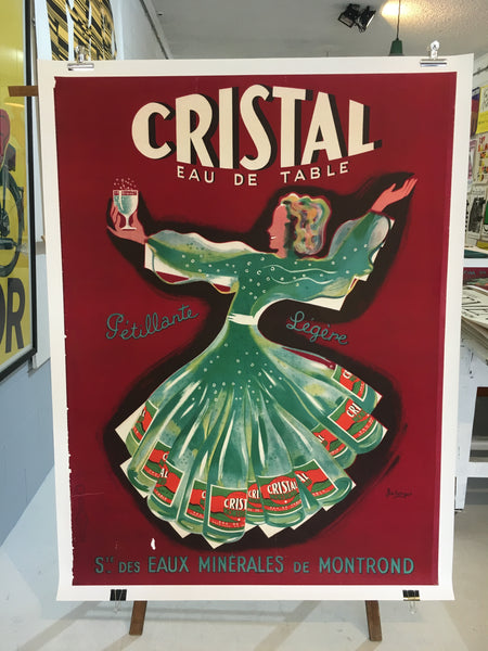 Cristal by Bellenger