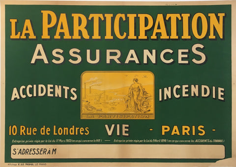 La Participation Assurances