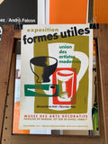 Exposition Formes Utiles
