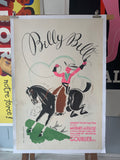 Billy Bill by Andre Harfort