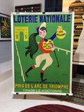 Loterie Nationale by Yves Fournier