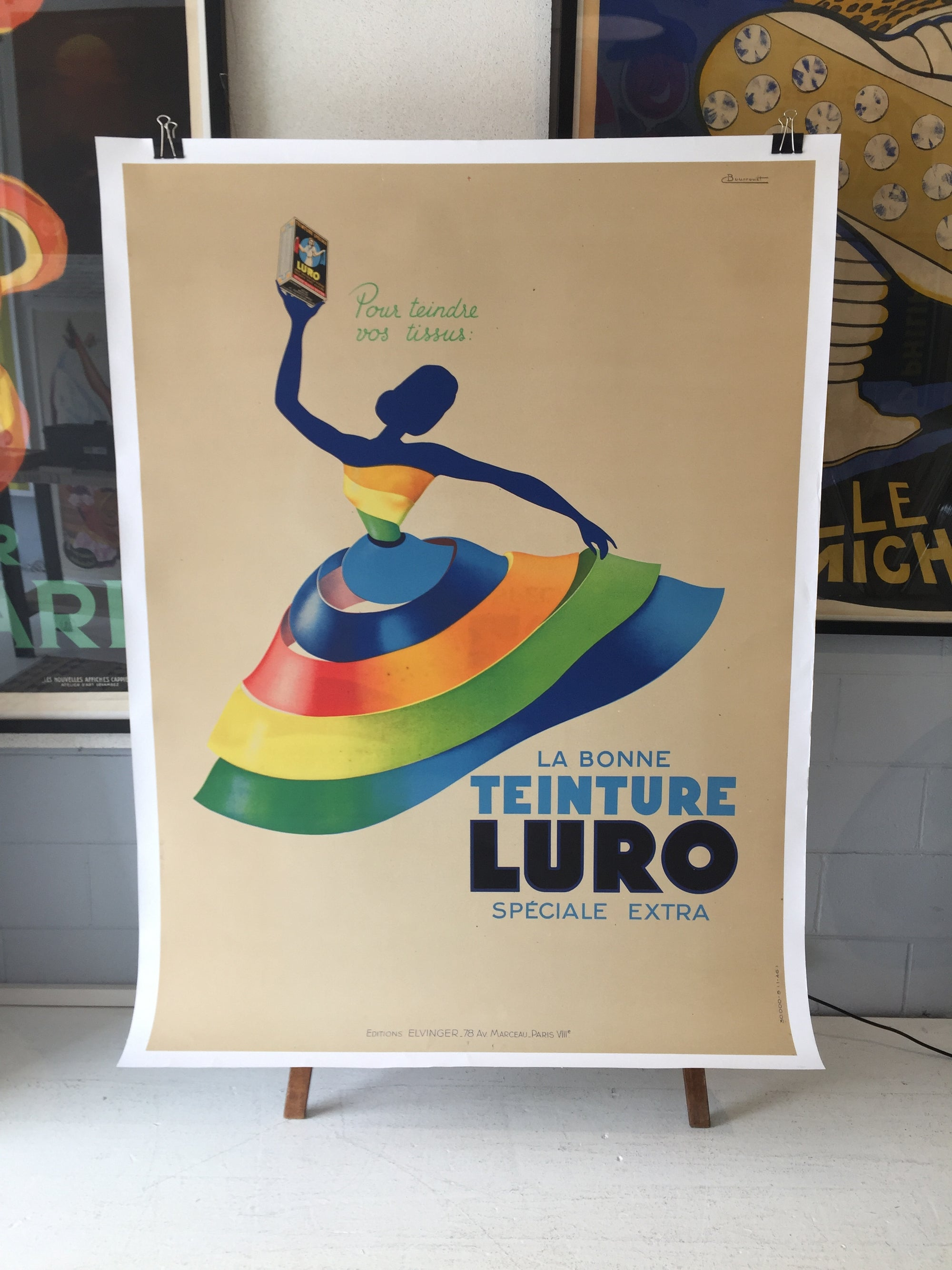 Luro by Bourrouet
