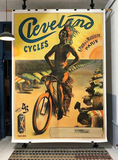 Cleveland Cycles by PAC