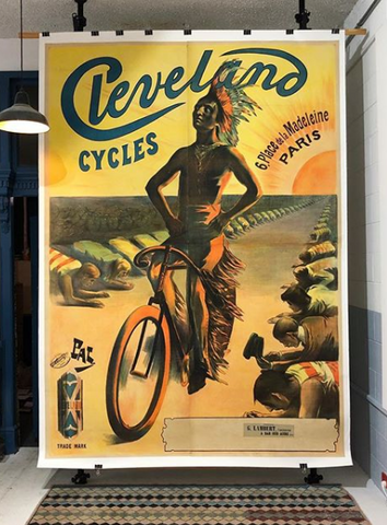 Cleaveland Cycles by PAC