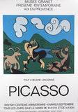 Musee Granet, Picasso